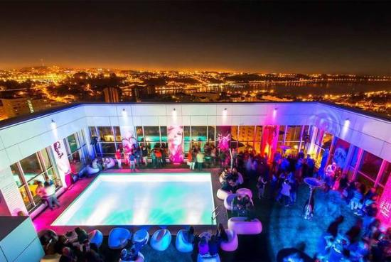 Zenith Lounge Porto 2020 All You Need To Know Before You