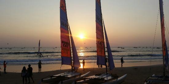 Shining Star Beach Shack Photo