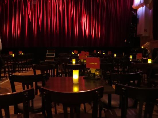 CHAMÄLEON Theater Photo