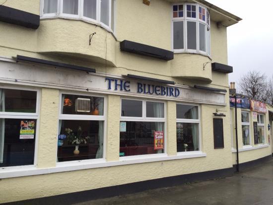 Bluebird pub