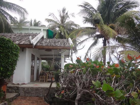 Paradise Resort Doc Let: Отель Paradise Resort Доклет Вьетнам