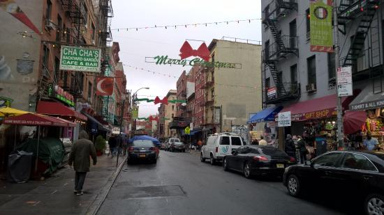 Hotels Near Little Italy Nyc