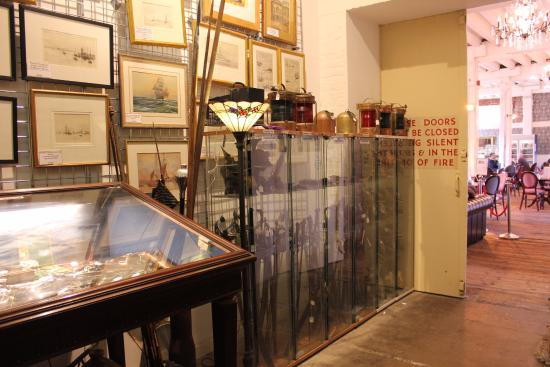 Antiques Storehouse:
