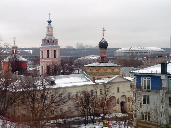 Храм Андрея Стратилата