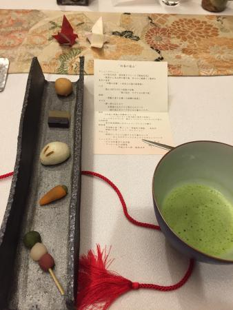 Kyoto & French Fusion Arashiyama Mitate