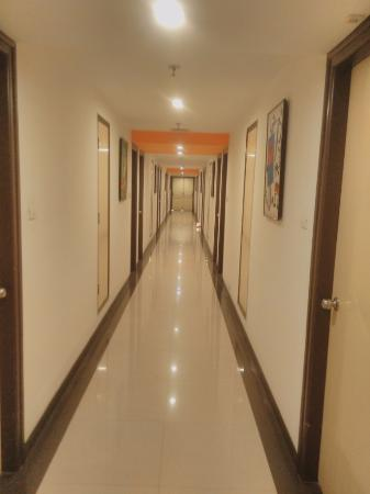 Red Fox Hotel East Delhi: Rooms