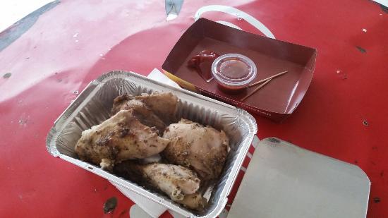 Republic of Chicken