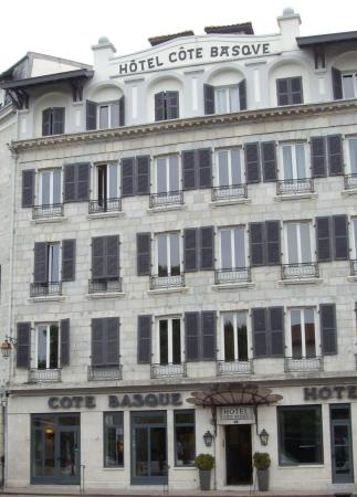 Cote Basque Hotel