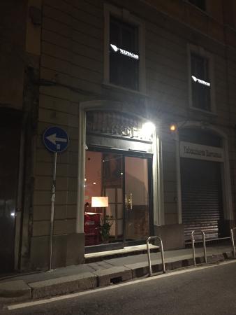 Ristorante Borromeo : Piazza Borromeo