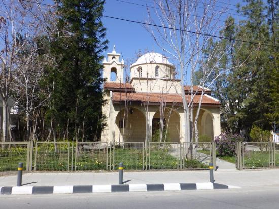 St. Chrysosotirou Church