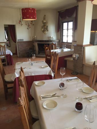 Avalon: the restaurant