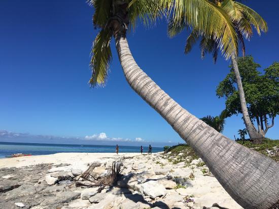 Palompon, Filipinas: Kalanggaman Island
