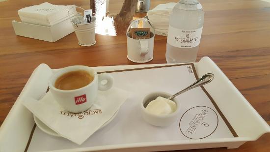 Bacio di Latte - Shopping Vila Lobos