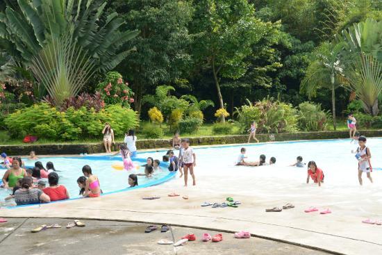 La Mesa Eco Park: 幼児用プール2