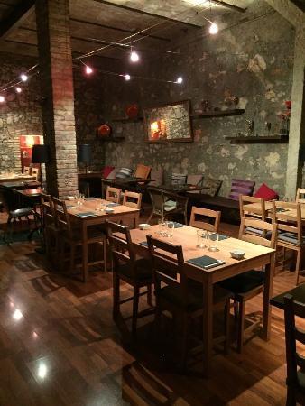 IWA Restaurant Sushi Bar