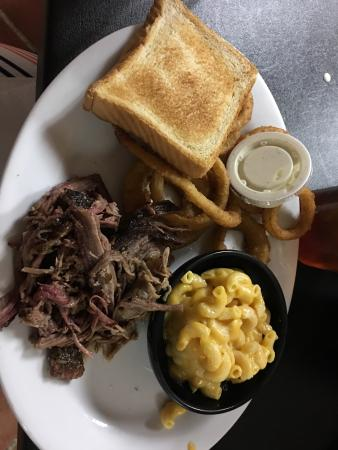 Barb and Wally's Down South Barbecue: photo1.jpg