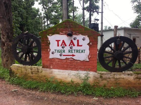Taal Tiger Retreat