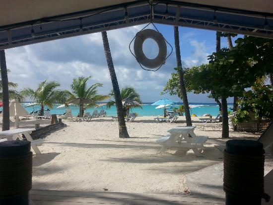 Worthing, Barbados: Coast Beach Club