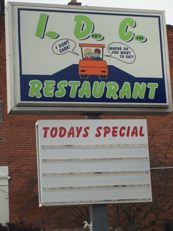 I.D.C Restaurant