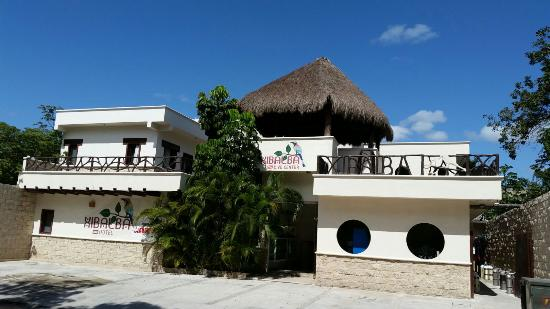 Xibalba Hotel-bild