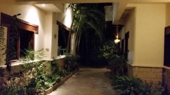 Xibalba Hotel صورة فوتوغرافية