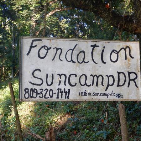 SunCampDR: Bienvenue