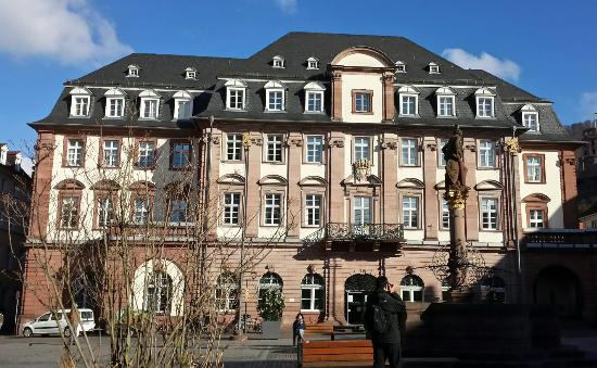 Town Hall (Rathaus)