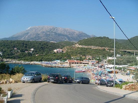 Comune di Bar, Montenegro: Utjeha