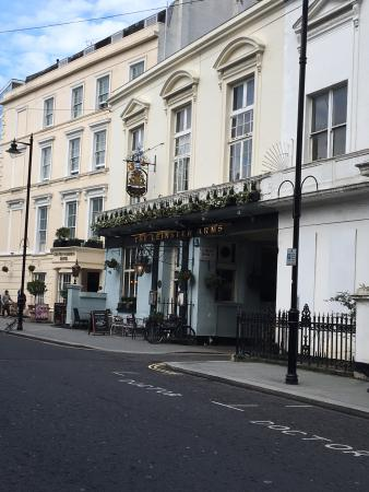 Photo of Henry VIII Hotel London