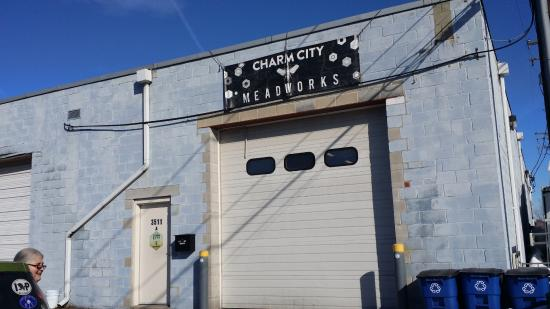 Photo of Brewery Charm City Meadworks at 3511 8th Ave, Baltimore, MD 21226, United States