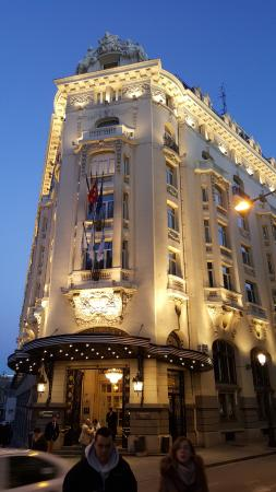 Absolutely stunning hotel