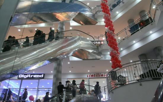 Piramida Shopping Center