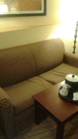 Best Western Plus Daphne Inn & Suites: 20160303_172058_large.jpg