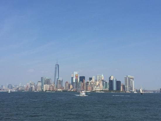 manhattan skyline new - photo #23