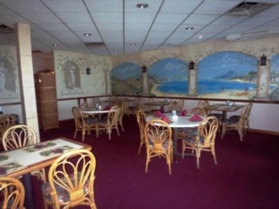Georgio S Restaurant