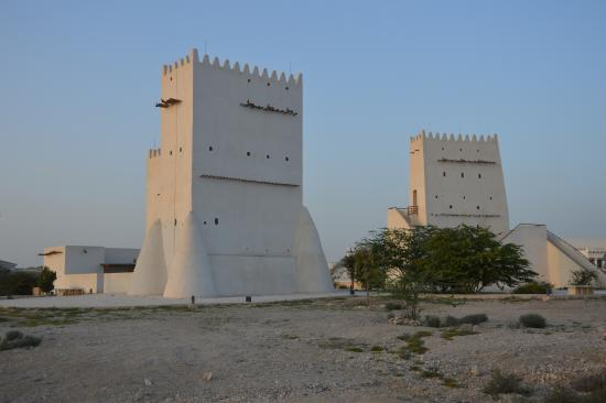 Barzan Tower Foto