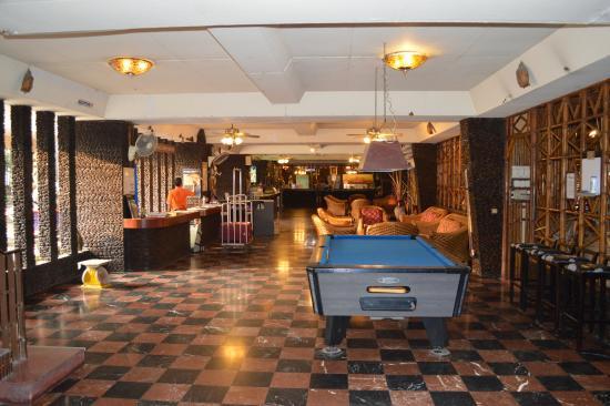 Basaya Beach Hotel & Resort Aufnahme