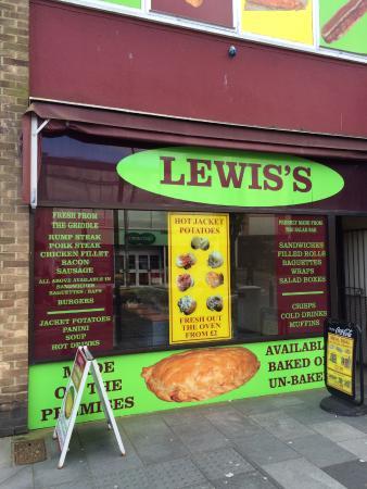 Lewis's