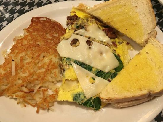 Haslett, MI: Chef special