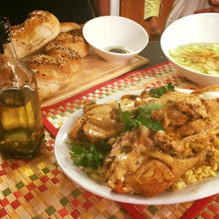 Laszlo's Iron Skillet Restaurant