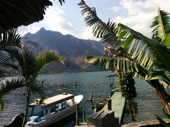 Eco Hotel Uxlabil Atitlan: IMG_20160221_154622_large.jpg