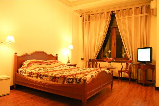 Giang Thanh Hotel & Apartment