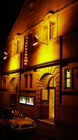 Pendle Hippodrome Theatre: getlstd_property_photo
