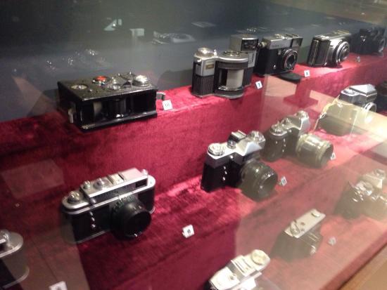 Su altı kamerası - Photo de Hamza Rustem Photograph Museum ...