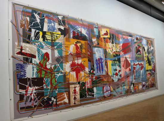 Art picture of centre pompidou paris tripadvisor for Art minimal centre pompidou