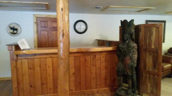 Photo of Historic River Forks Inn Drake
