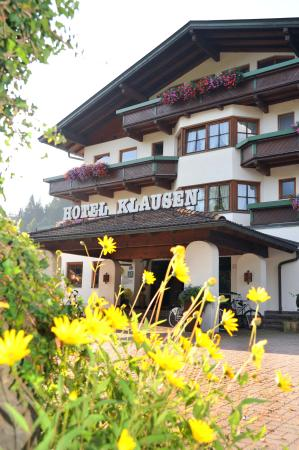 Photo of Familienhotel Klausen Kirchberg