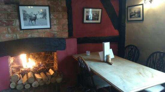 Warnham, UK: The Greets Inn