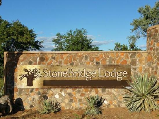 StoneBridge Lodge
