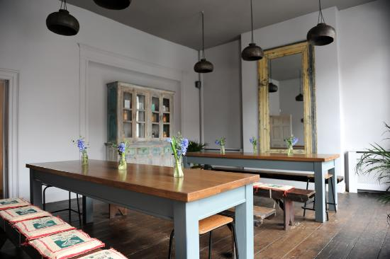 casual georgian dining room picture of kerala kitchen dublin rh tripadvisor ie